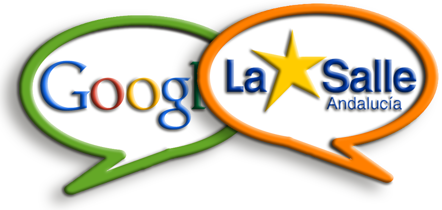 La Salle Andalucía y Google Apps Education