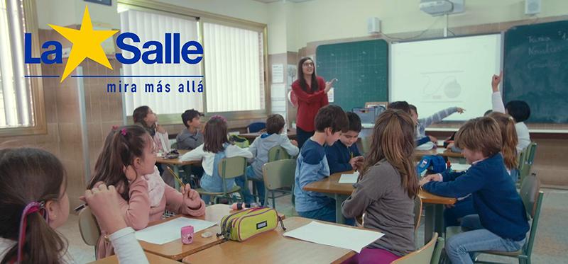 Video La Salle